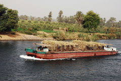 statku transport Zdjęcie Stock
