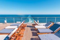 statku wycieczkowego wakacje podróż Fotografia Stock