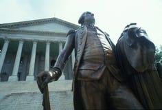 Statlig Kapitolium av South Carolina, Columbia Royaltyfria Bilder