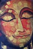 Statliga Buddha Royaltyfria Bilder