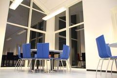 Statligt universitet i de Faro öarna Arkivbild