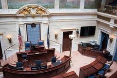 Stato della Camera dei rappresentanti di Utah Fotografia Stock
