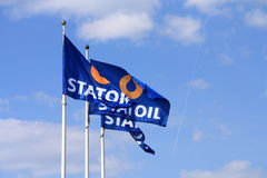 Statoil Stock Image