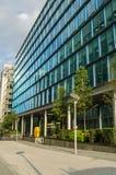 Statoil högkvarter, London Fotografering för Bildbyråer