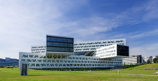 Statoil office building Royalty Free Stock Photography