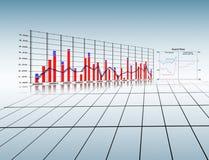 Stats Fotografia de Stock Royalty Free