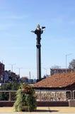 Statua święty Sofia Fotografia Royalty Free