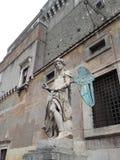 statua Fotografia Stock