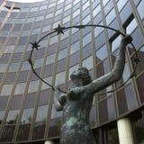 Statua Immagini Stock