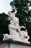 Statua. Immagini Stock