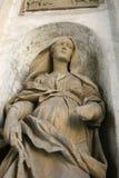 Statua obraz royalty free