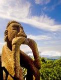 Statua Fotografia Stock Libera da Diritti