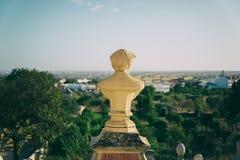 statua zdjęcia stock