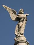 Statua Immagine Stock