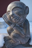 Statua Zdjęcia Royalty Free