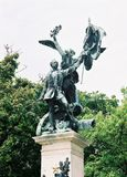 statua Fotografia Royalty Free