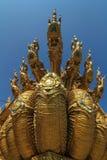 statua Obraz Stock