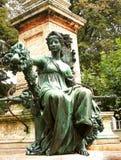 statua Obrazy Stock