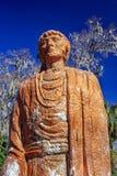 statua Fotografie Stock Libere da Diritti