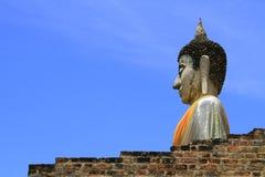 Statua Buddha Obraz Royalty Free