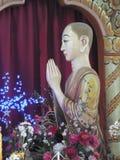 Statua Buddha Zdjęcia Royalty Free