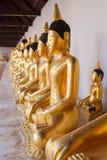 Statua Buddha immagini stock
