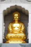 Statua Buddha Zdjęcie Royalty Free