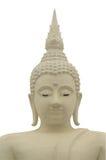 Statua buddista Fotografia Stock