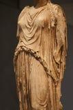 Statua Caryatides w Ateny Fotografia Royalty Free