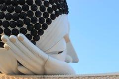 Statua de bouddha Fotografia Stock