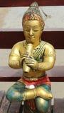 Statua del aphai Mani, Tailandia di Phra Fotografia Stock Libera da Diritti