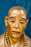 Statua del Buddha Fotografia Stock