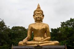 Statua del Buddha Immagine Stock Libera da Diritti