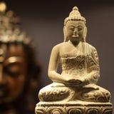 Statua del Buddha Immagini Stock