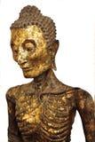 Statua del Buddha di tortura Immagine Stock
