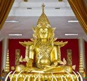 Statua del Buddha, Tailandia fotografie stock libere da diritti