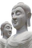 Statua del Buddha, Tailandia Immagine Stock Libera da Diritti