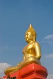 Statua del Buddha, Tailandia Immagine Stock