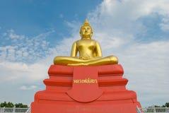Statua del Buddha, Tailandia Immagini Stock Libere da Diritti