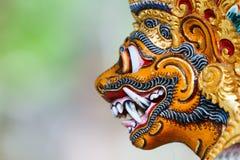Statua del dio di balinese Fotografia Stock Libera da Diritti
