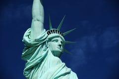 Statua del fronte di libertà Immagini Stock Libere da Diritti