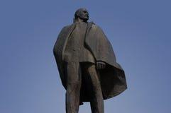 Statua del Lenin Immagini Stock Libere da Diritti