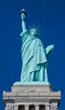 Statua del monumento nazionale III di libertà immagini stock
