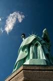 Statua del monumento nazionale IV di libertà Immagini Stock