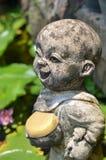 Statua del neofita Fotografia Stock