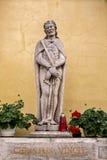 Statua del vergine Fotografia Stock Libera da Diritti