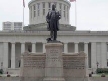 Statua del William Mckinley immagine stock