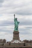 Statua della libertà fotografie stock libere da diritti