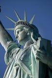 Statua della libertà. Fotografie Stock Libere da Diritti