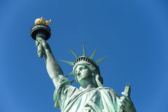 Statua della libertà Immagini Stock Libere da Diritti